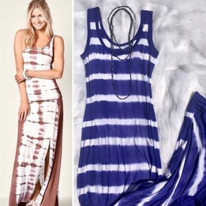 Calvin Klein Tie Dye Dress S/M